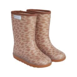 Enfant Thermoboots Leo Leather Brown