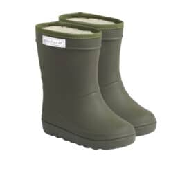 Enfant Thermoboots Dusty Olive