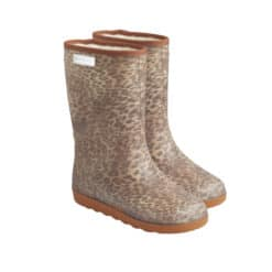 Enfant thermoboots Sand Leo