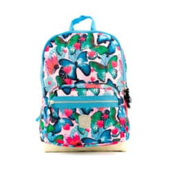 Pick & Pack Beautiful Butterfly Backpack M