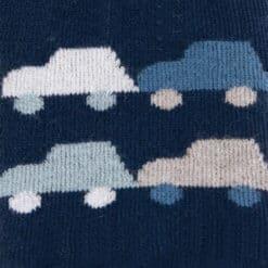 Ewers Antislipsok Auto blauw