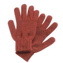 Maximo handschoenen rosewood