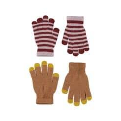 Molo Gloves Kei Deer