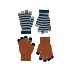 Molo Gloves Keio Iron