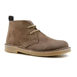 Phil & Phae Desert boots taupe