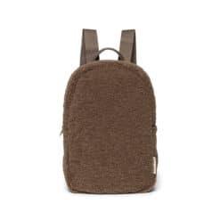 Noos mini Chunky Backpack Brown