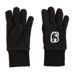 Mini Rodini Panther Fleece Gloves