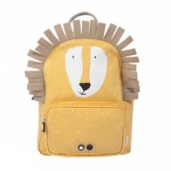 Trixie Backpack Mr Lion