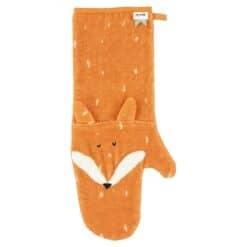 Trixie Washandschoen Mr. Fox
