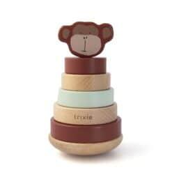 Trixie Houten stapeltoren Mr Monkey