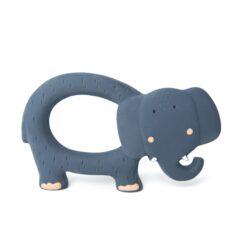 Trixie rubber bijt-grijpspeeltje Mrs. Elephant