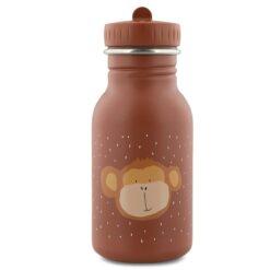 Trixie Drinkfles Mr Monkey 350 ml