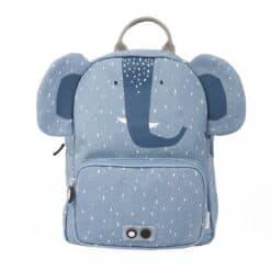 Trixie Backpack Mrs Elephant